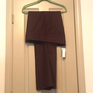 Eva Mendes Collection Slacks Size 16